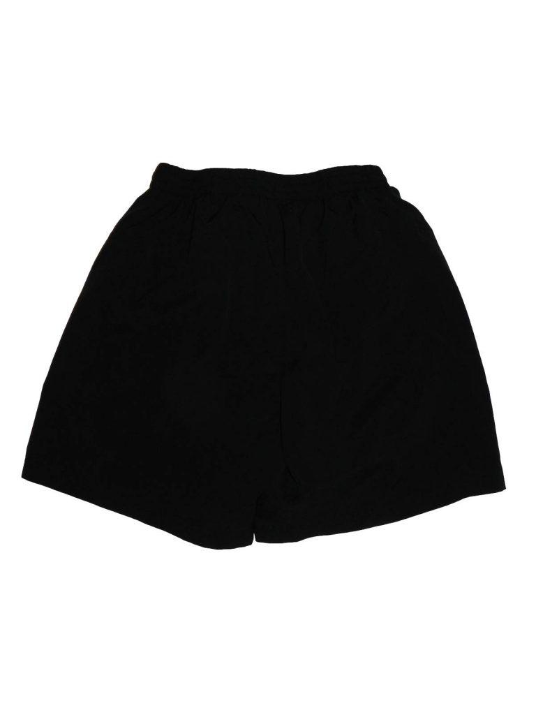 Hibátlan Egyéb márka Fekete rövidnadrág (152)