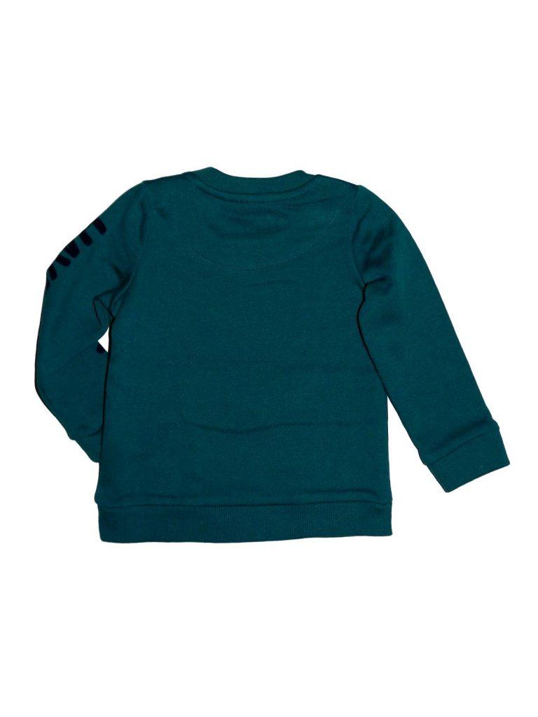 Új / Outlet F&F Sárkánymintás pulóver (74-80)