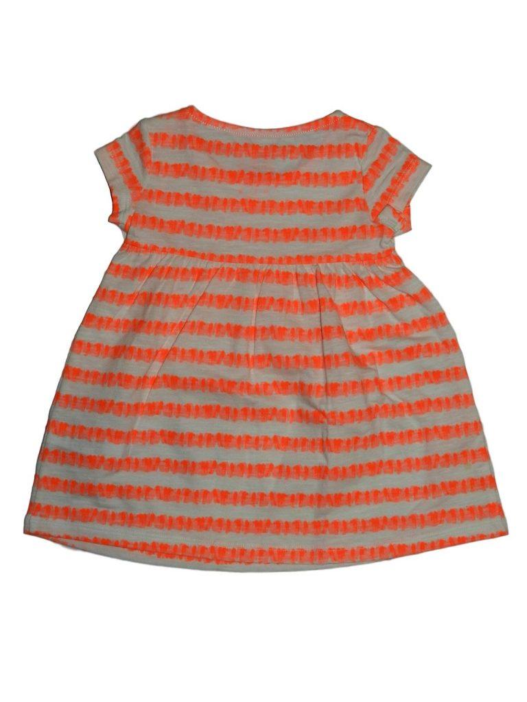 Új / Outlet F&F Mintás ruha (68-74)