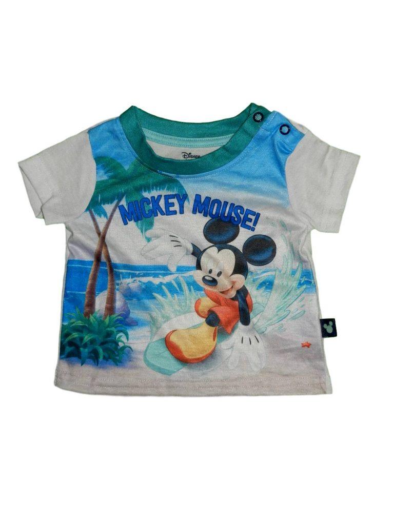 Hibátlan Disney Mickey egeres póló (62)