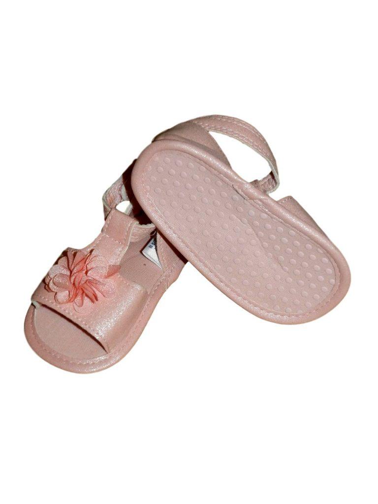 Újszerű Mothercare Rózsaszín szandál (18)
