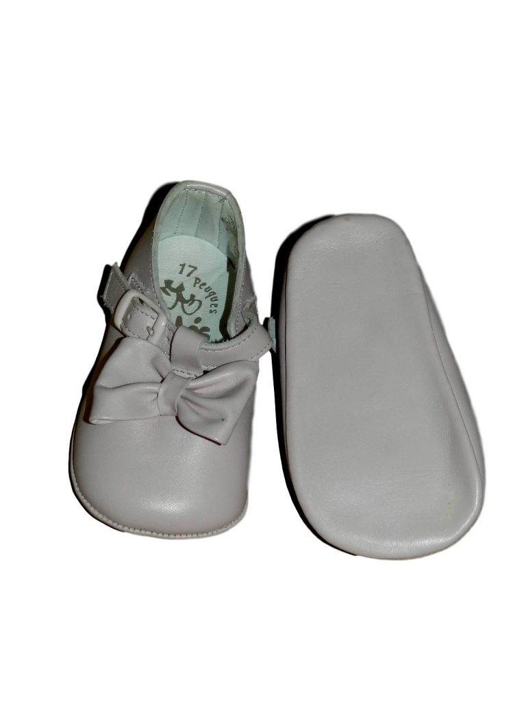 Újszerű Egyéb márka Rózsaszín masnis kocsicipő (17)