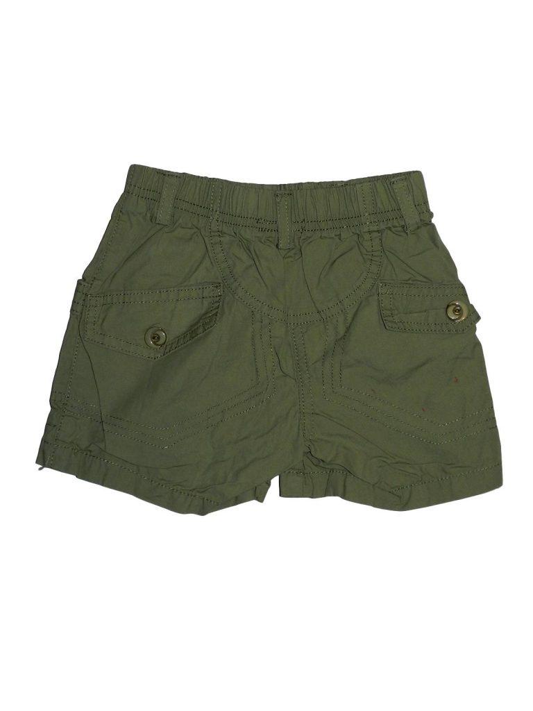 Hibátlan Egyéb márka Khaki színű short (116)
