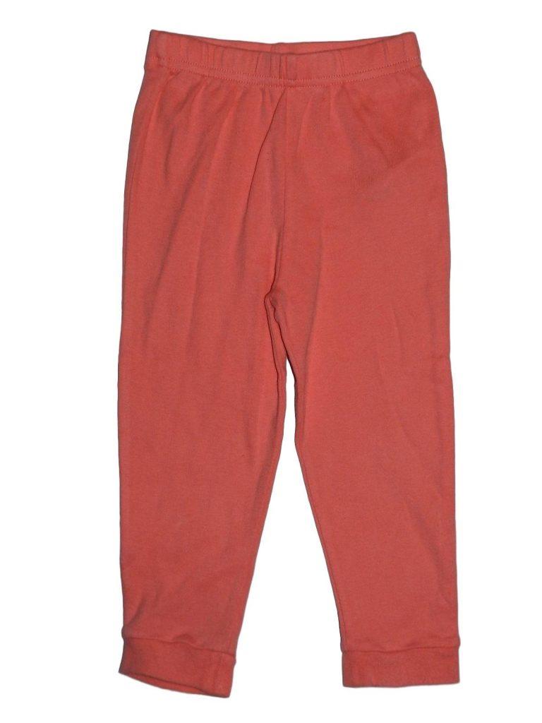 Hibátlan Nutmeg Rózsaszín nadrág (86-92)