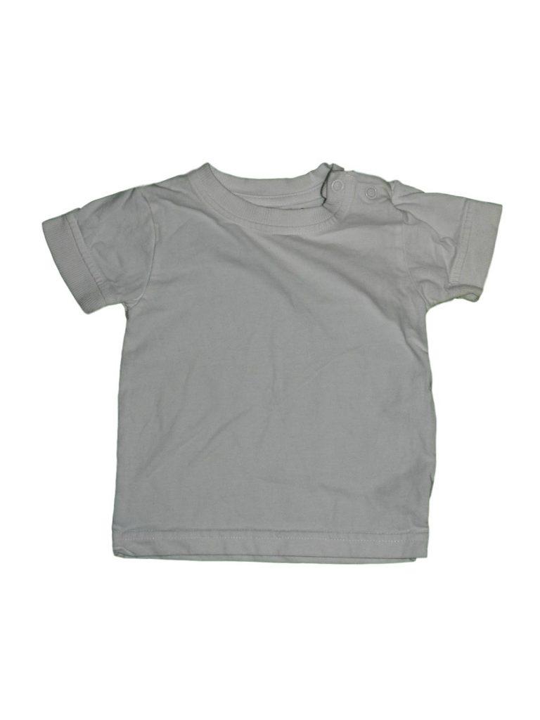 Újszerű Nutmeg Fehér póló (62-68)