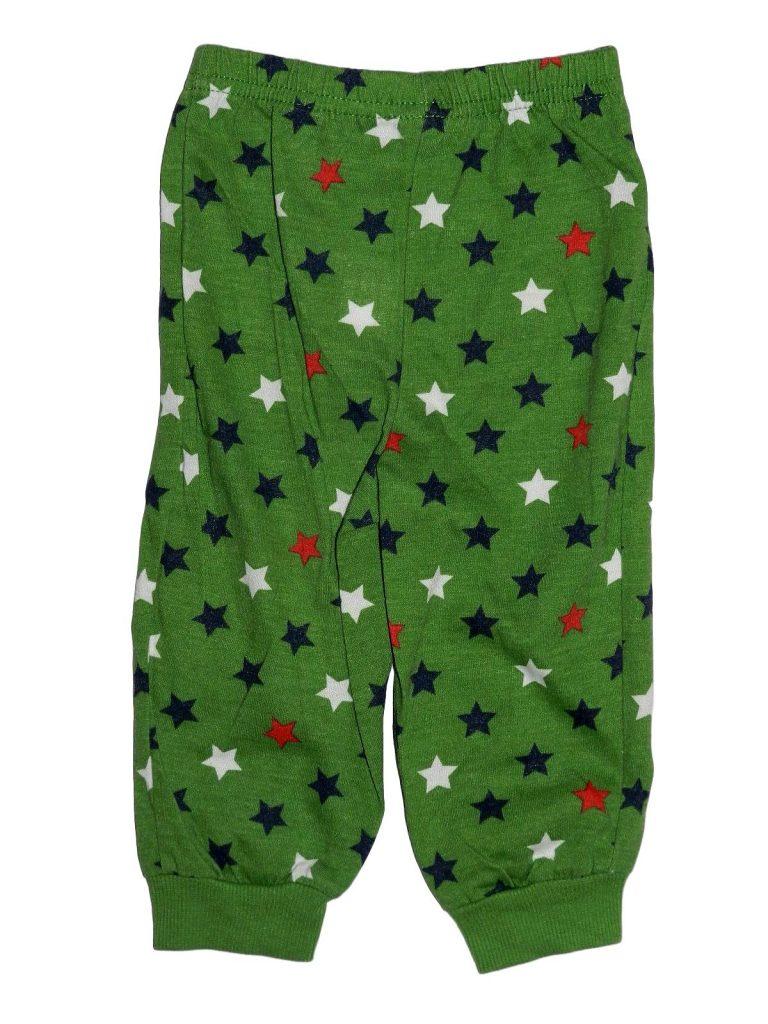 Hibátlan Matalan Csillagmintás pizsama nadrág (80)