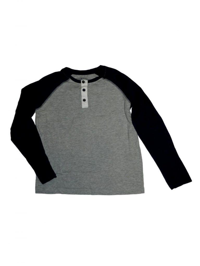 Hibátlan Matalan Gombos nyakú pizsama felső (152)