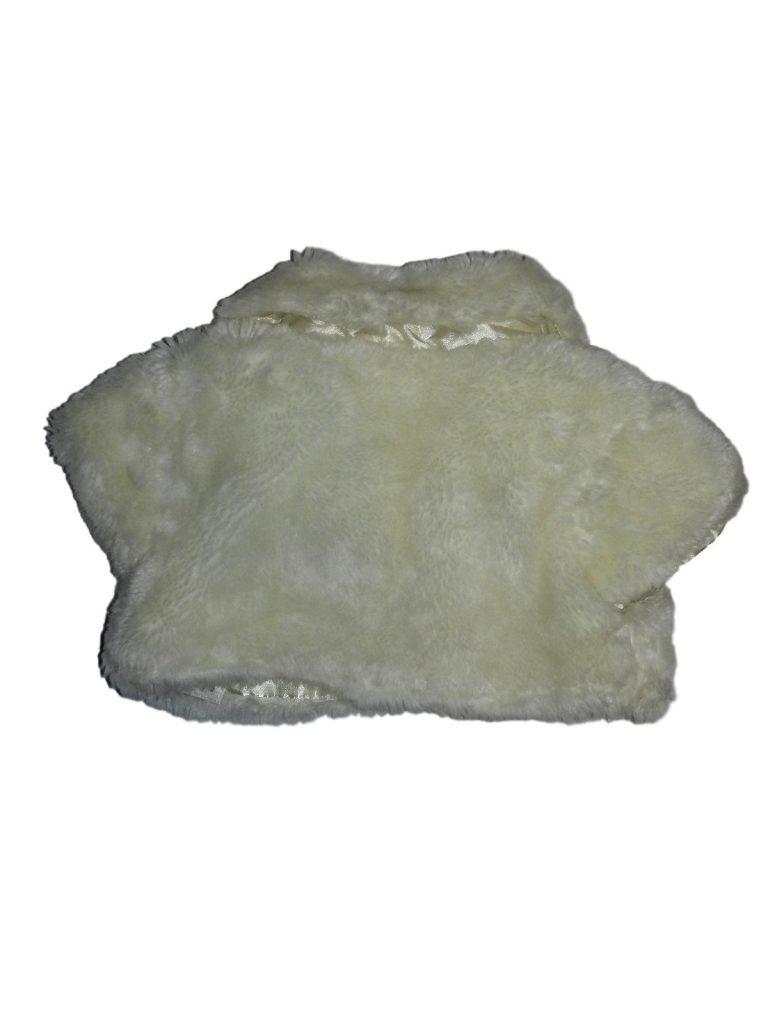 Hibátlan Cherokee Fehér boleró (98-104)
