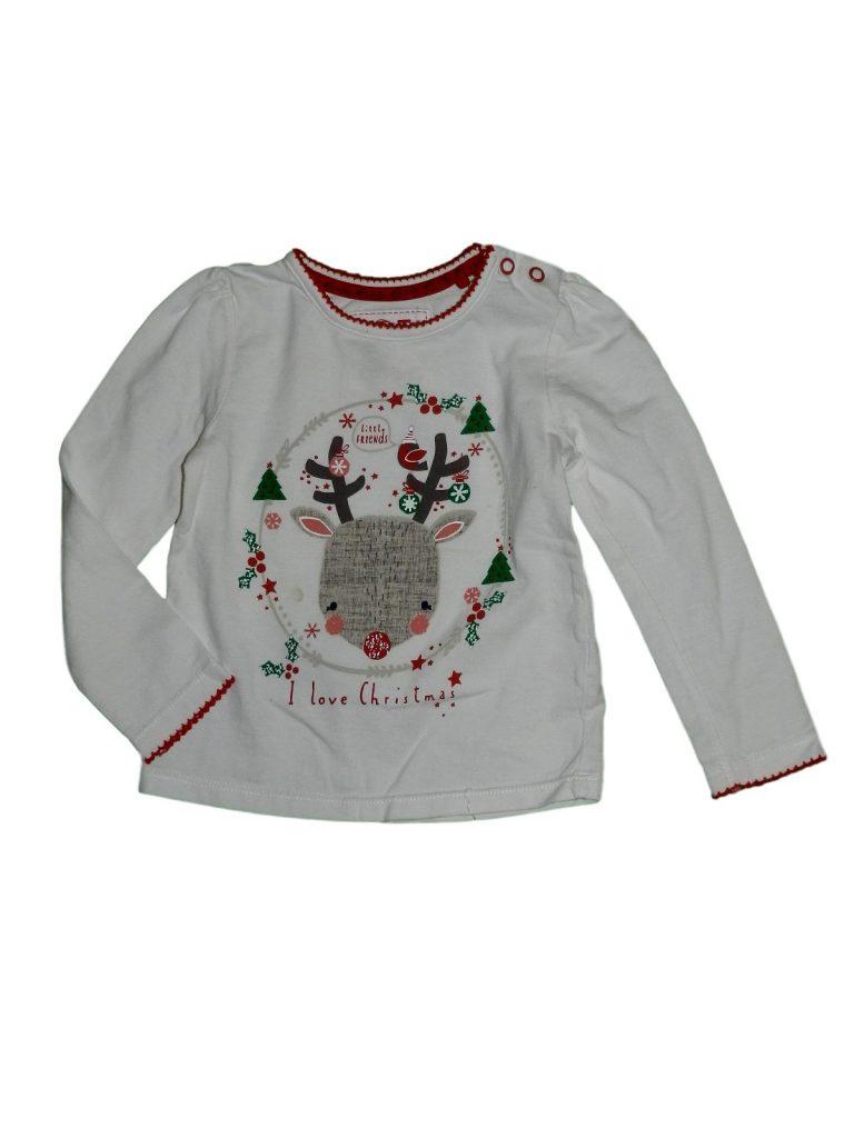 Hibátlan TU Karácsonyi felső (74-80)