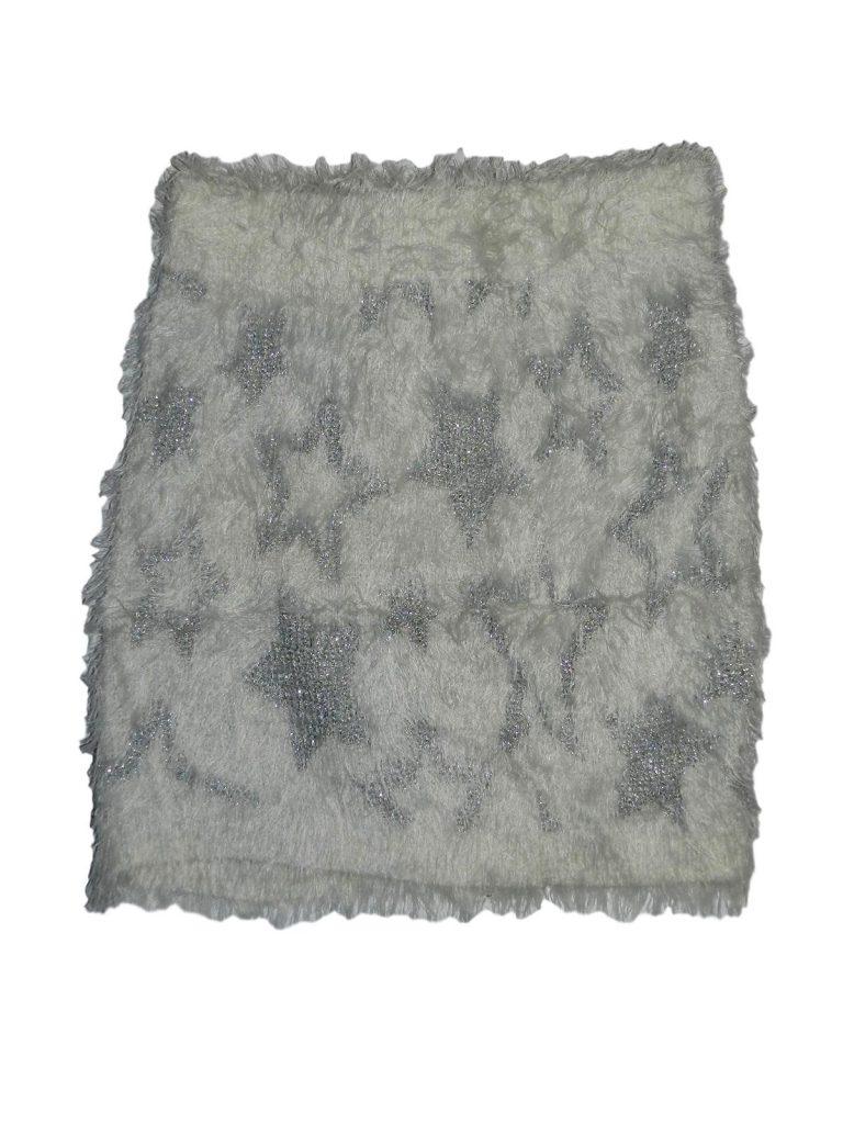 Hibátlan H&M Mintás, szőrmés szoknya (98-104)
