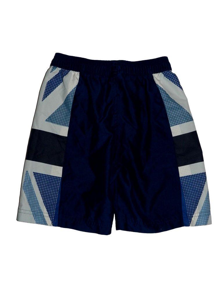 Hibátlan Egyéb márka Brit zászlós rövidnadrág (104-110)