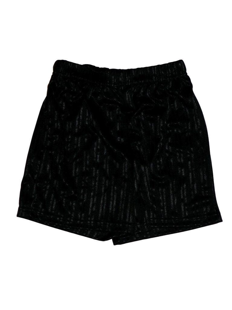 Új / Outlet Matalan Fekete, csíkos tornanadrág (134)