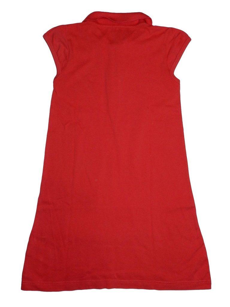 Hibátlan Name It Galléros ruha (146-152)