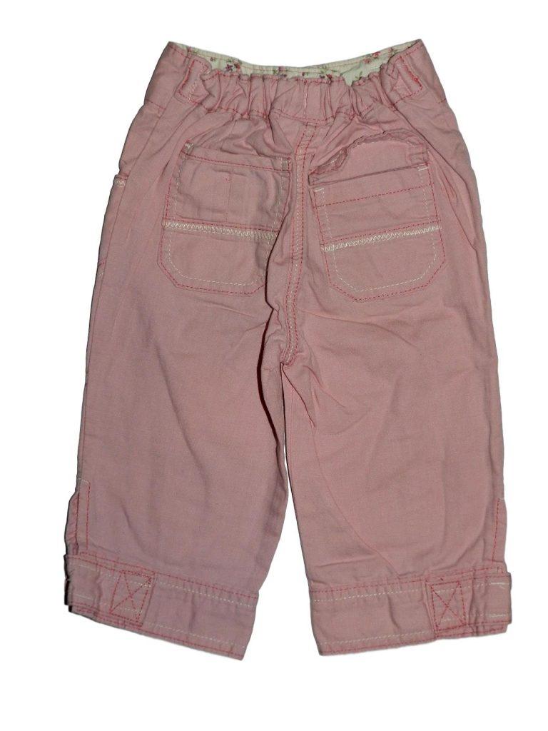 Hibátlan Next Rózsaszín nadrág (92-98)