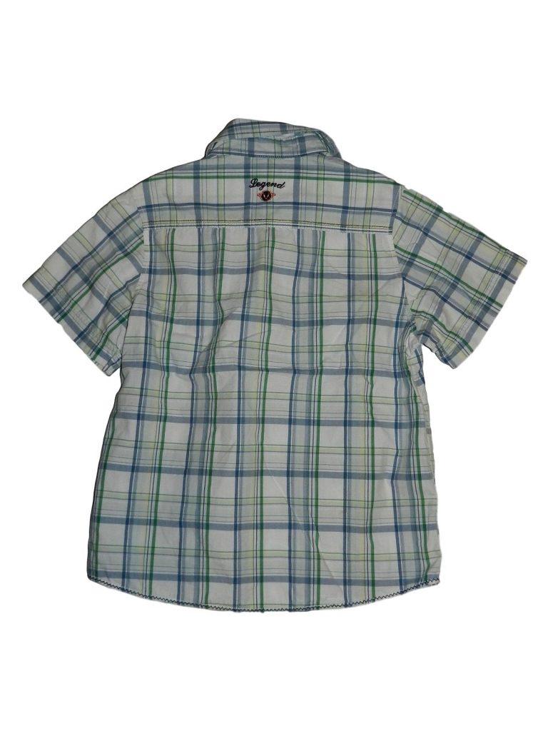 Hibátlan Egyéb márka Kockás ing (128-134)