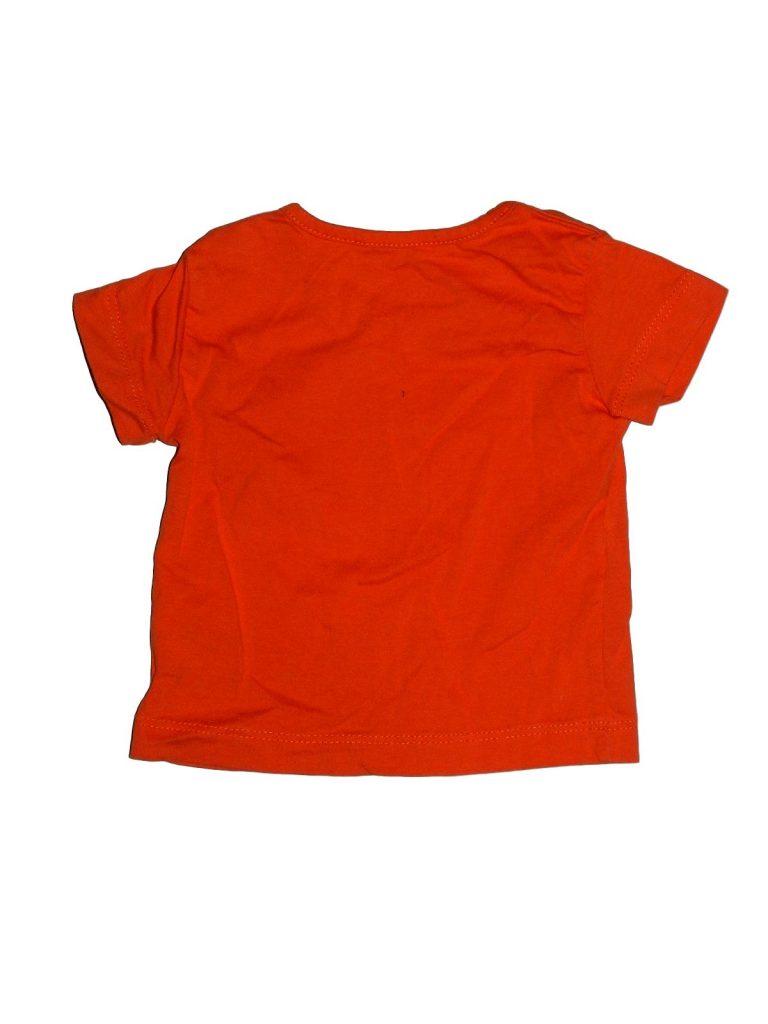 Hibátlan Egyéb márka Téglaszínű póló (68)