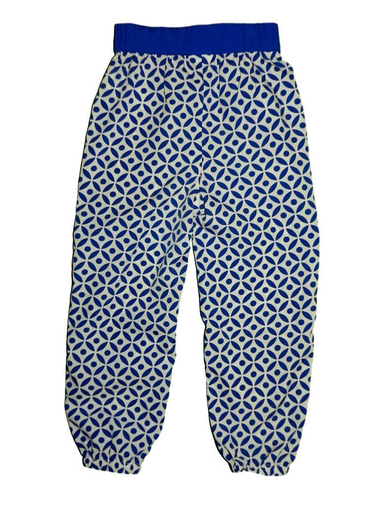 Hibátlan Ladybird Mintás, vékony nadrág (98-104)