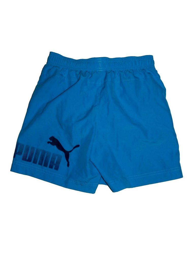 Új / Outlet Puma Kék rövidnadrág (152)