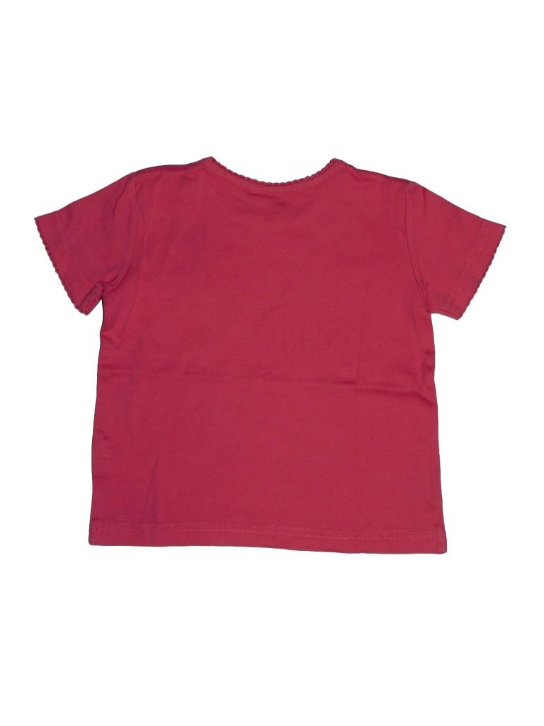 Hibátlan H&M Pink felső (86)