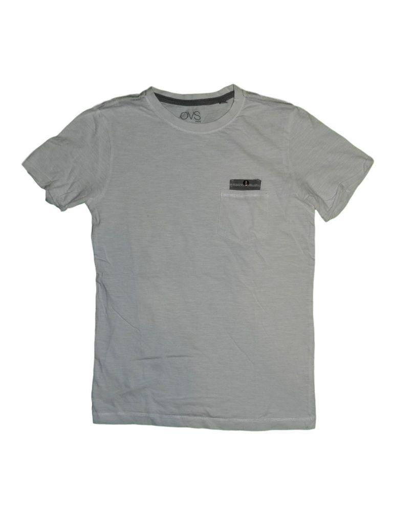 Hibátlan Egyéb márka Fehér, zsebes póló (146)