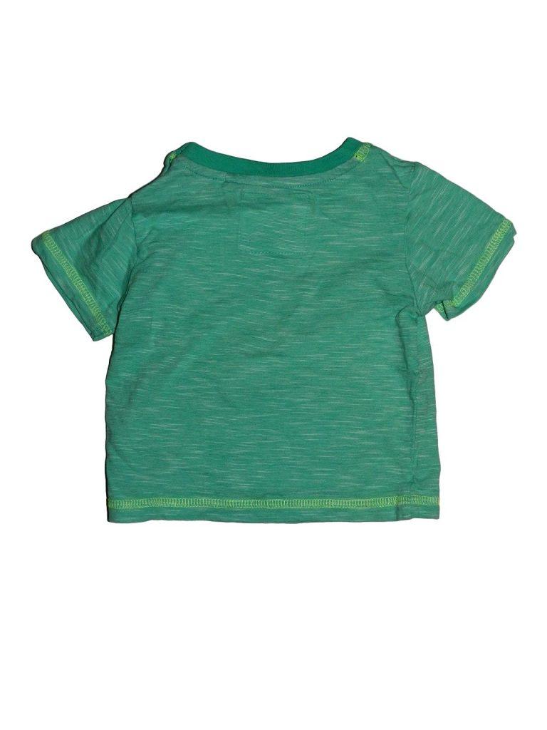Hibátlan TU Feliratos póló (62-68)