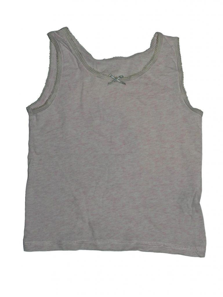Hibátlan Nutmeg Rózsaszín trikó (86-92)