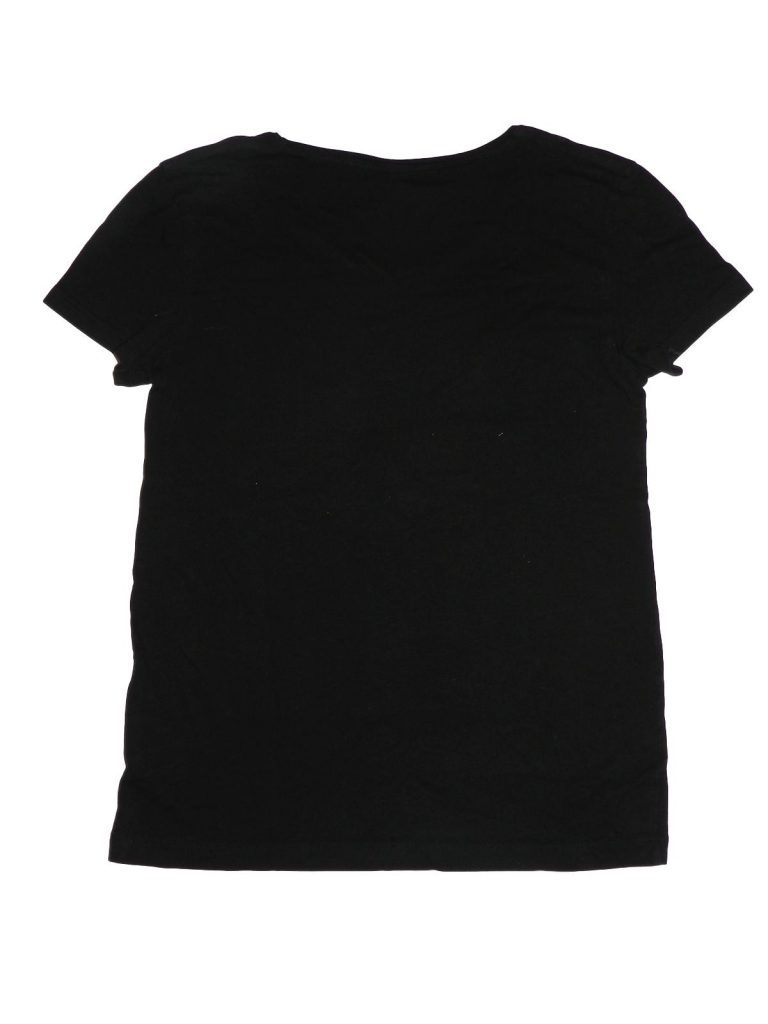 Hibátlan H&M Fekete felső (158-164)