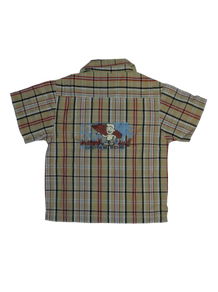 Újszerű Egyéb márka Kockás ing (98)