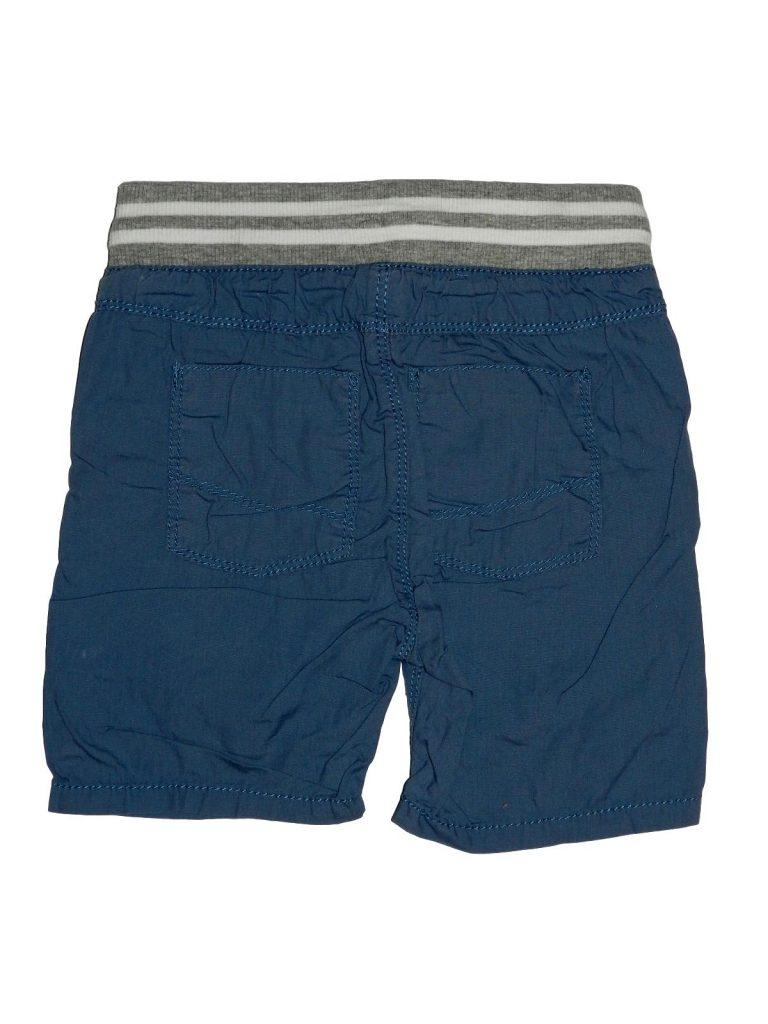 Hibátlan Egyéb márka Kék, vékony rövidnadrág (74)