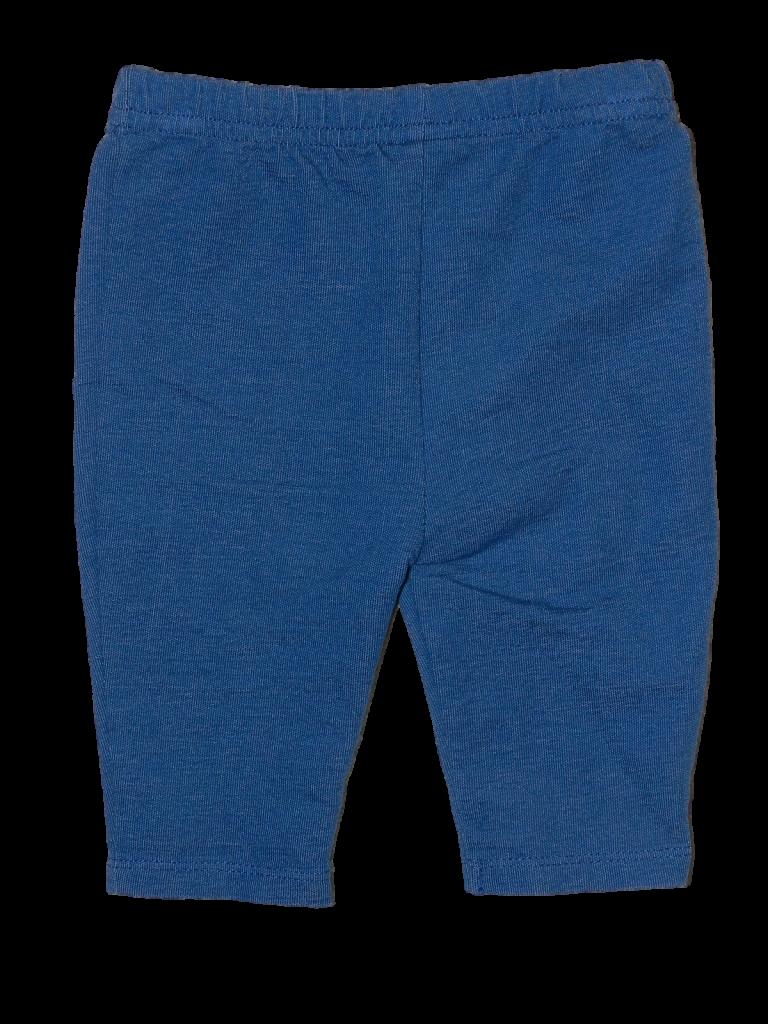 Újszerű F&F Kék leggings (80-86)