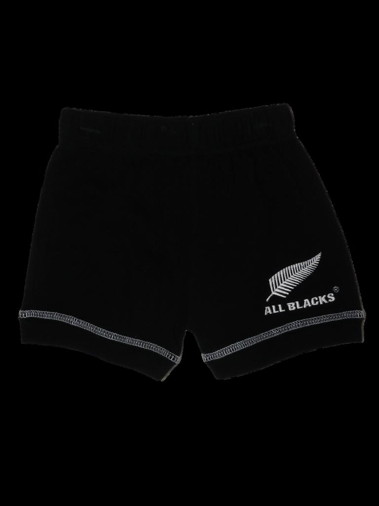 Újszerű Egyéb márka ALL BLACKS pamut rövid naci (56-62)